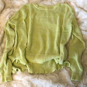 Kidpik sweater